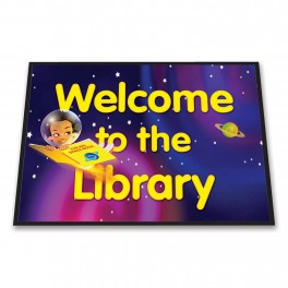 Junior Welcome Mat