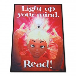 Light up Your Mind Mat