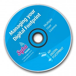 Digital Resource: Managing Your Digital Footprint