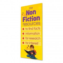Non Fiction Banner