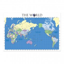 The World Poster
