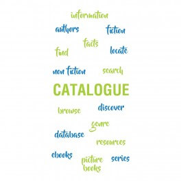 Catalogue Wordle