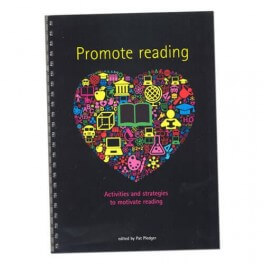 Promote reading: Activities and strategies to motivate reading