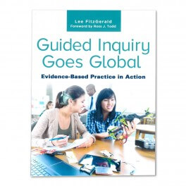 Guided Inquiry Goes Global