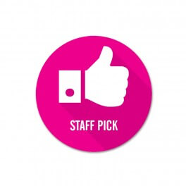 Staff Pick Stickers Senior (40)
